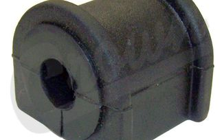 Stabilizer Bar Bushing (Rear) (52124302AA / JM-01842 / Crown Automotive)
