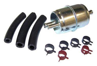 Fuel Filter Kit (J8129383 / JM-02670 / Crown Automotive)