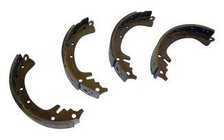 Brake Shoe and Lining Set (J0807376 / JM-05505 / Crown Automotive)