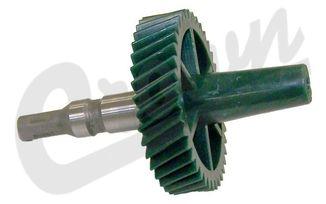 Speedometer Gear (39 Teeth) (52067639 / JM-00143 / Crown Automotive)