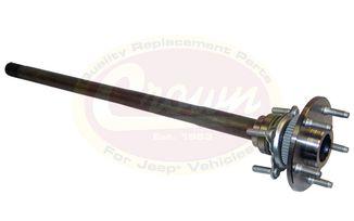 Axle Shaft (Rear Right), Rubicon (68003558AA / JM-01781 / Crown Automotive)