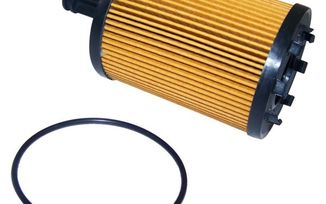 Oil Filter 2.0 CRD (68001297AA / JM-00994 / Crown Automotive)