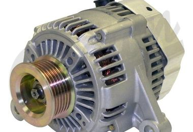 Alternator, TJ (56041565AA / JM-01284 / Crown Automotive)