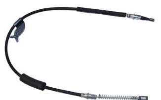 Rear Brake Cable (ZJ Right Disc) (52008904 / JM-00528 / Crown Automotive)