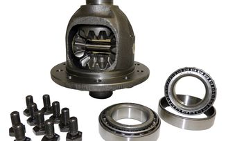 Differential Case Assembly (Front) (68026549AA / JM-04262 / Crown Automotive)