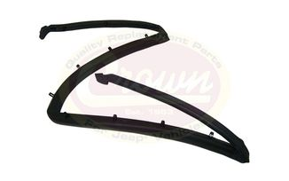 Crown Automotive J5752617 Tailgate Cable for Jeep CJ