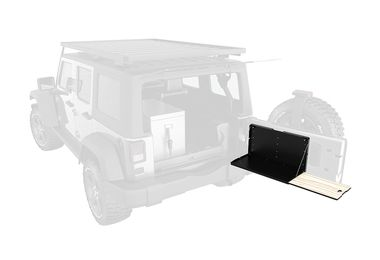 Drop Down Table for Tailgate, JK (TBRA027 / JM-03052 / Front Runner)