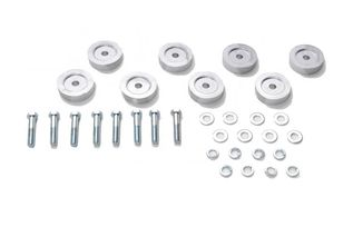 Transfer Case Lowering Kit, Auto (03-06) (JWGK03 / JM-02015 / Old Man Emu)