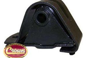 Front Motor Mount (XJ RHD Right) (52020018 / JM-00065 / Crown Automotive)