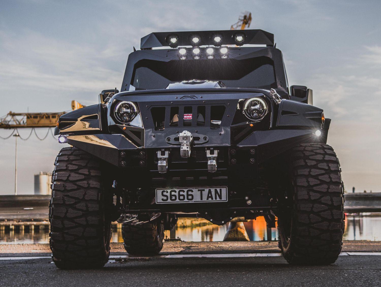 Storm 21 2016 Jeep Wrangler Rubicon 4 Door 3 6l V6 Showcase Storm Jeeps