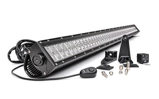 "50"" Double Row CREE LED Light Bar (70950 / JM-03020 / Rough Country)"