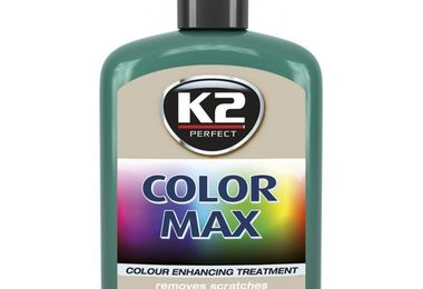 COLOR MAX 200 Dark Green (K020CZK2 / JM-05252 / Crown Automotive)