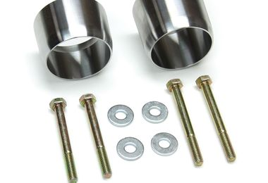 Exhaust Spacer Kit (2610000 / JM-04192 / TeraFlex)