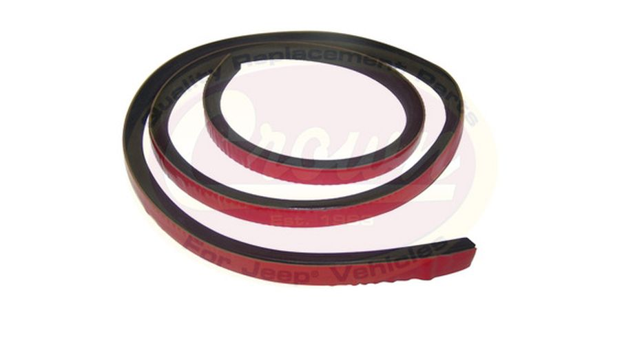 Crown Auto 55395032AI Cowl Weatherstrip