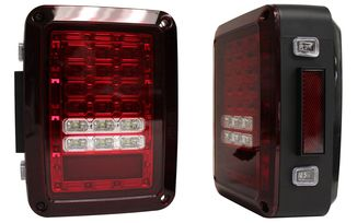 LED Tail Light Set (RT28081 / JM-01543 / RT Off-Road)