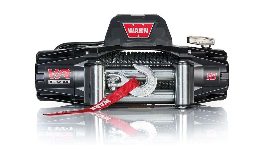 WARN VR EVO 10 Winch (103252 / JM-05154 / Warn)