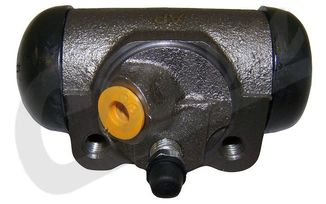 Wheel Cylinder (Front Right) (J8126692 / JM-04960 / Crown Automotive)