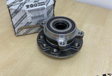 Wheel Hub And Bearing (51952935 / JM-05834 / Mopar)