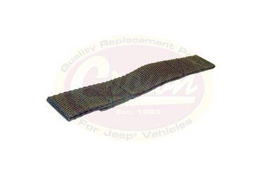 Front Door Strap (55176339AC / JM-00099 / Crown Automotive)