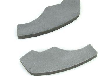 Front Lower Inner Axle Knuckle Gusset Kit, JK (4990910 / JM-04811 / TeraFlex)