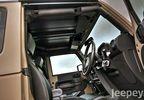 Jeep Wrangler Rubicon 3.8 V6 2007 (AO57 HTZ)