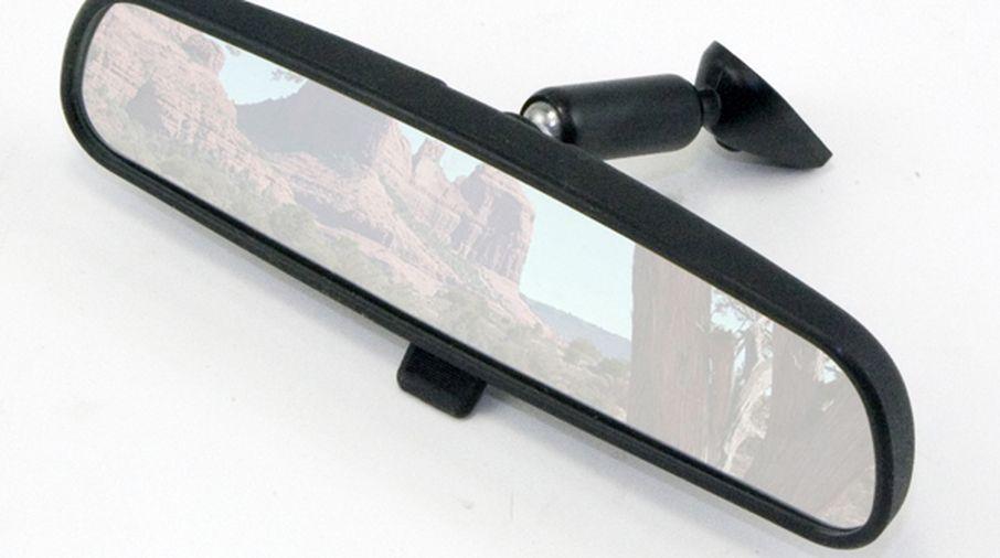 Rear-View Mirror (12020.03 / JM-05870 / Omix-ADA)