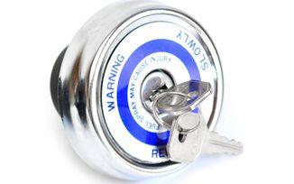 Fuel Filler Cap (5350828 / JM-05234 / DuraTrail)