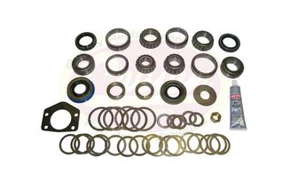 Master Overhaul Kit (Dana 44 TJ) (D44TJMASKIT / JM-00202 / Crown Automotive)