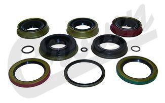 Transfer Case Seal Kit (231SK / JM-04836 / Crown Automotive)