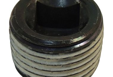 Differential Cover Plug (J4004751 / JM-03747 / Crown Automotive)