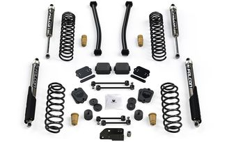 "2.5"" Lift Kit, Sport ST2 Falcon 2.1, JL 4 Door (1512021 / JM-04615 / TeraFlex)"