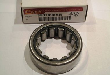 Axle Shaft Bearing (Chrysler 8.25) (3507898AB / JM-00439 / Crown Automotive)