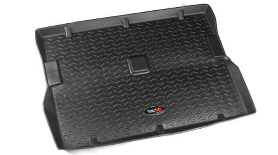 Cargo Liner, Black, TJ (12975.11 / JM-02362 / Rugged Ridge)