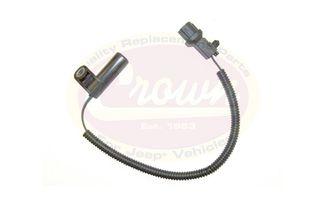 Crankshaft Position Sensor, 2.5L or 4.0L (4638128 / JM-00764 / Crown Automotive)