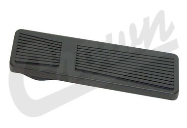 Accelerator Pedal Pad (53003932AB / JM-04815 / Crown Automotive)