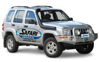 Safari Snorkel, Petrol, KJ (1130HF / JM-02074 / Safari Snorkels)
