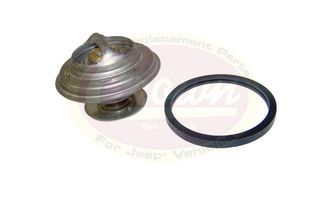 Thermostat, Diesel (4778975 / JM-01512 / Crown Automotive)