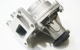 Water Pump (Diesel) (4864566 / JM-00537 / Crown Automotive)