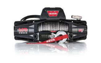 WARN VR EVO 8-S Winch (103251 / JM-05153 / Warn)