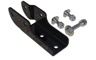 "Rear Trackbar Drop Bracket 3-4"", TJ (RHD) (9944700 / JM-04101 / TeraFlex)"