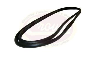 Windshield Glass Weatherstrip, YJ (55019988 / JM-00807 / Crown Automotive)