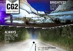 4.7″ CG2 Multi-LED Light Cannon Kit (CG2-CPM710KIT / JM-05742 / Vision X lighting)