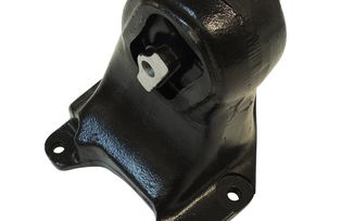 Engine Mount Insulator, Left (5147191AC / JM-03762 / Crown Automotive)