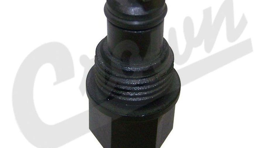 Radiator Draincock (4546100 / JM-04835 / Crown Automotive)