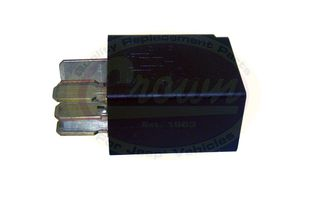 Relay (4608650 / JM-01825 / Crown Automotive)