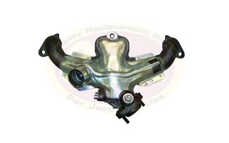 Exhaust Manifold Kit (53008860K / JM-01995 / Crown Automotive)