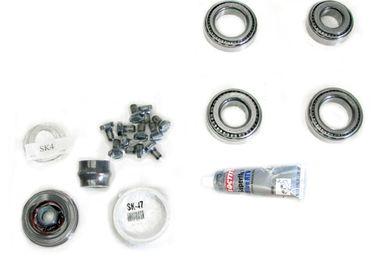 Install Kit, Dana 44 Front, JK Rubicon (0172.21 / JM-01496 / G2 Axle & Gear)