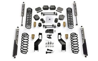 "3.5"" Lift Kit, Sport ST3 Falcon SP2 2.1, JL 2 Door (1613321 / JM-05351 / TeraFlex)"