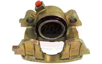 Brake Caliper Assembly, Right, Front (J8133846 / JM-00711 / Crown Automotive)