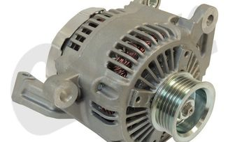 Alternator cherokee 3.7 (56041693AE / JM-005527 / Crown Automotive)